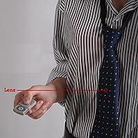 JC - Grabadora de vídeo con mando a distancia inalámbrico de ...