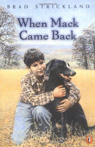 Download When Mack Came Back pdf