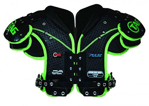 shoulder pads football riddell - 9