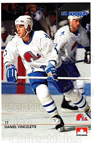 daniel-vincelette-hockey-card-1990-91-quebec-nordiques-petro-canada-26-daniel-vincelette