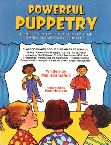 Read Online Powerful Puppetry pdf