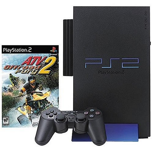 (Sony PlayStation 2 Combo Pack)