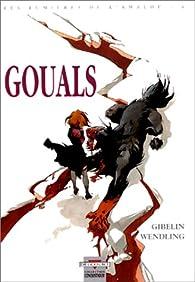 Gouals par Christophe Gibelin