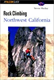 Rock Climbing Northwest California, Steven Mackay, 1560447680