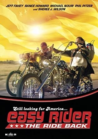 Easy Rider: The Ride Back httpsimagesnasslimagesamazoncomimagesI5