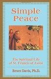 Simple Peace, Bruce Davis, 0595142788
