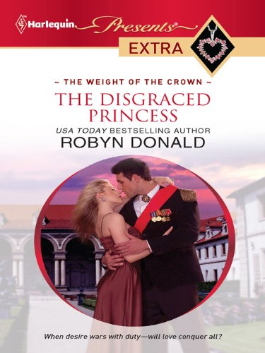 The Disgraced Princess The Weight Of The Crown Book 2 Kindle