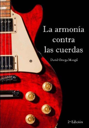 La armonía contra las cuerdas: Amazon.es: Mongil, David Ortega: Libros