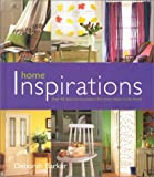 Home Inspirations, Caroline Davison and Deborah Barker, 0754802671