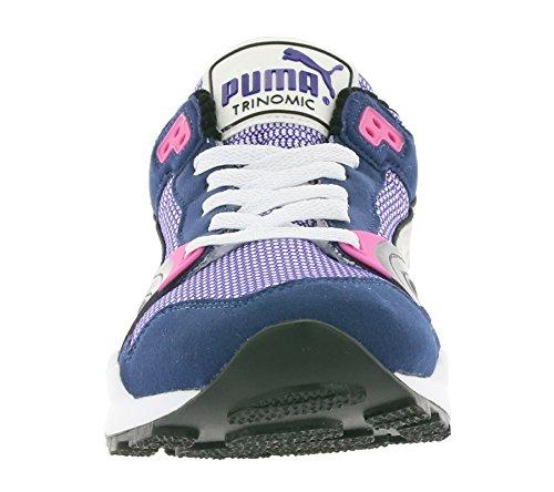 Puma Herren Trinomic Xt 1 Plus Sneaker Blau