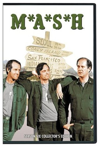 M*A*S*H - Season Six (Collector's Edition) (The Boy And The Beast Collectors Edition)