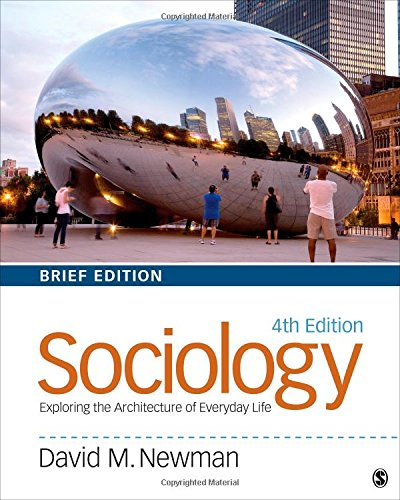 [R.e.a.d] Sociology: Exploring the Architecture of Everyday Life, Brief Edition [P.D.F]