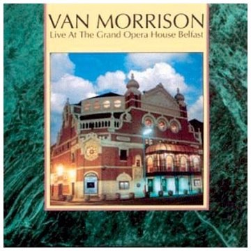 Live at the Grand Opera House