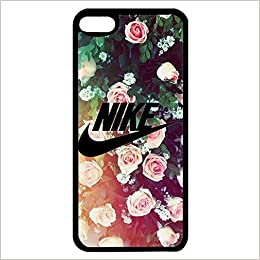 low priced e70c2 c5807 Beautiful Flower Background Nike Phone hülle Handyhülle Cover for Ipod Touch  6th Generation Just Do It Luxury Pattern,Telefonkasten SchutzHülle   Amazon.de  ...