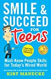Smile & Succeed for Teens: A Crash Course in