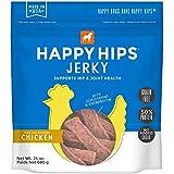 Happy Hips Jerky Grain-Free Chicken - 24 oz.