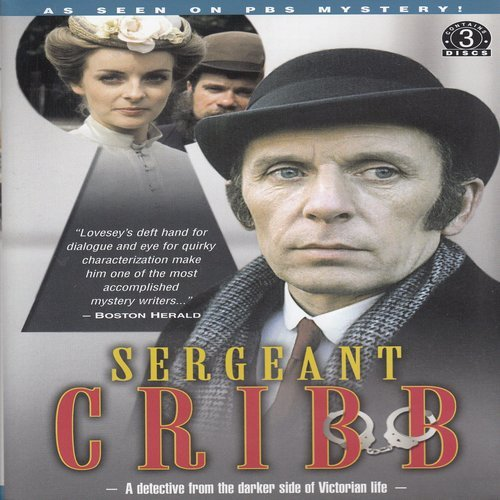- Sergeant Cribb: A Case of Spirits