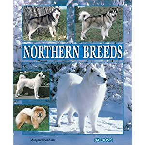 Northern Breeds (Complete Pet Owner's Manual.) 22