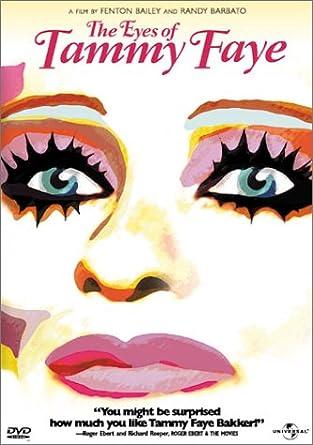 Amazoncom The Eyes Of Tammy Faye Rupaul Tammy Faye Bakker