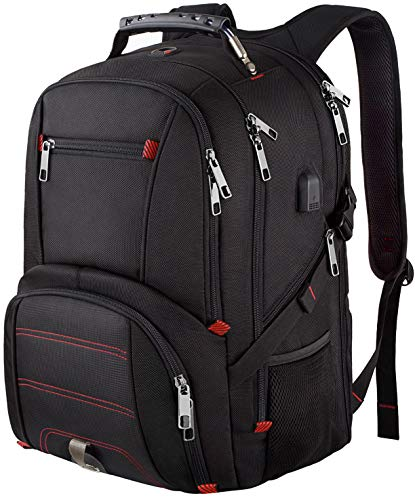 Best rolling backpack with charger list
