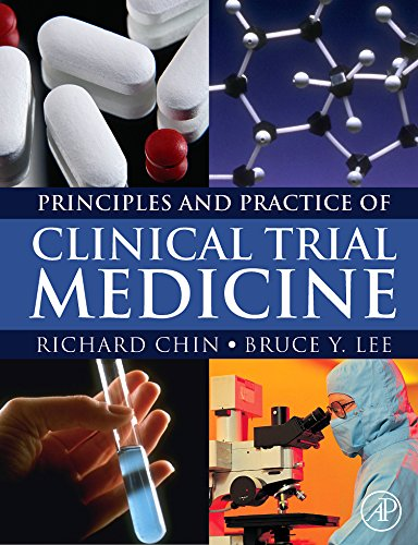 Download Principles and Practice of Clinical Trial Medicine Pdf
