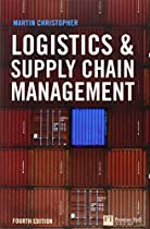 F.r.e.e Logistics and Supply Chain Management (4th Edition) (Financial Times Series) P.D.F