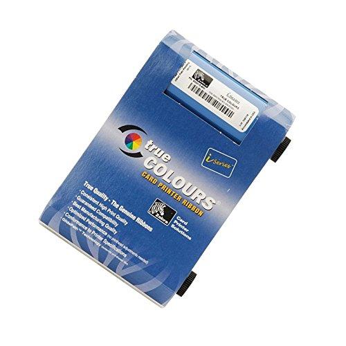 - Color Ribbon New Genuine Color Ribbon for Zebra P110i P120i Printer 800015-940