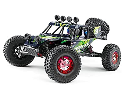 Tecesy EAGLE-3 RC Buggy