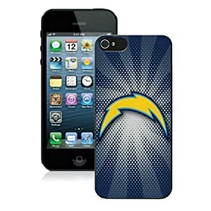 New Fashion Case Diy Iphone 5 case cover Iphone 5s case covers NFL San Diego NhdfD8YIOOH Chargers 1 Free Shipping