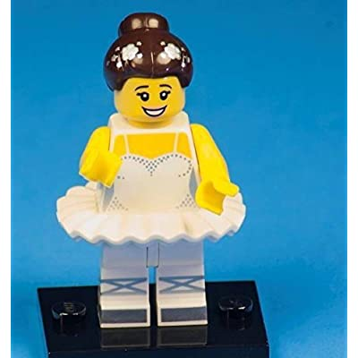 LEGO Ballerina Mini-Figures - Series 15: Toys & Games