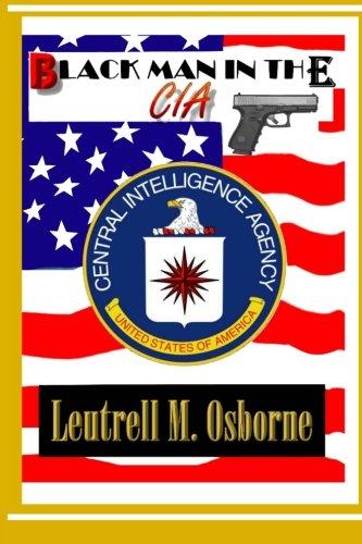 Black Man in the CIA ebook
