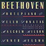 Sonaten F.Cello+Klavier 3-5
