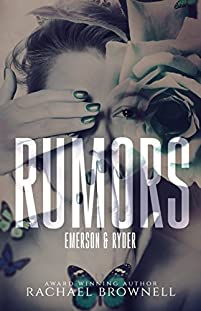 Rumors by Rachael Brownell ebook deal