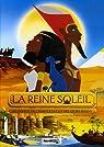 La Reine Soleil : Le destin de l'Egypte est entre leurs mains par Jacq