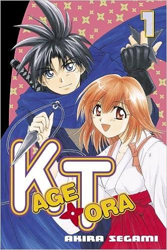 Kagetora: Volume 1: Amazon.es: Akira Segami, Nunzio ...