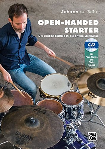 Open-Handed Starter - Der richtige Einstieg in die offene Spielweise