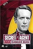 Secret Agent AKA Danger Man, Set 6