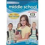 Middle School Advantage 2012