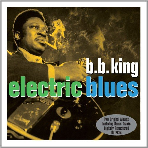 B.B. King - B.b. King 8 Classic Albums - Zortam Music