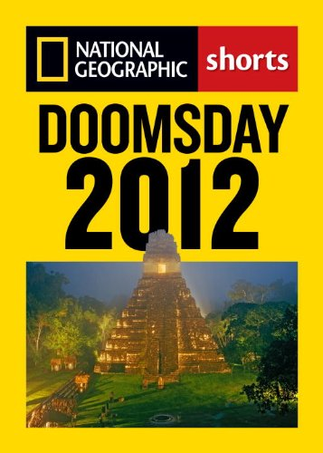 2012 Shroud - Doomsday 2012: The Maya Calendar and the History of the End of the World