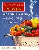 Antioxidant Power, Dolores Riccio, 0452277280