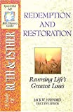 The Spirit-filled Life Bible Discovery Series B4-redemption And Restoration