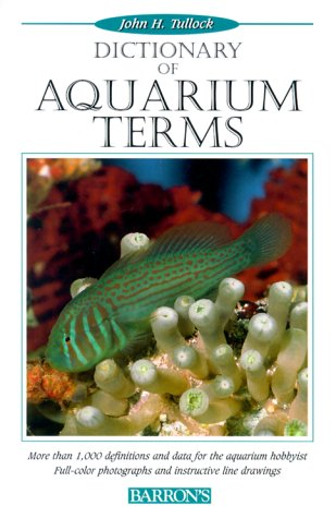 dictionary-of-aquarium-terms