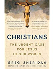 Christians: The urgent case for Jesus in our world