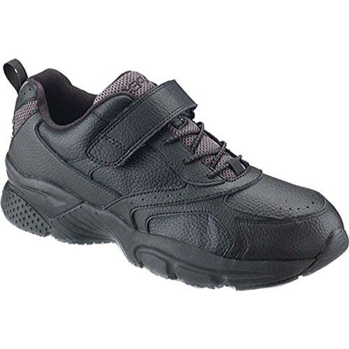 [アペックス] メンズ スニーカー Athletic Strap Sneaker [並行輸入品] B07DHNDK9B 8-W_Wide