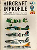 Aircraft in Profile, volume 1, Profile Nos. 1-24