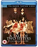 Tale of Two Sisters [Blu-ray] cover.