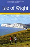 Front cover for the book Isle Of Wight; Landmark Visitor's Guide by Jackie Parry