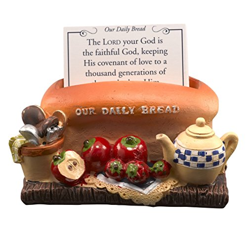 our daily bread promise box - 2