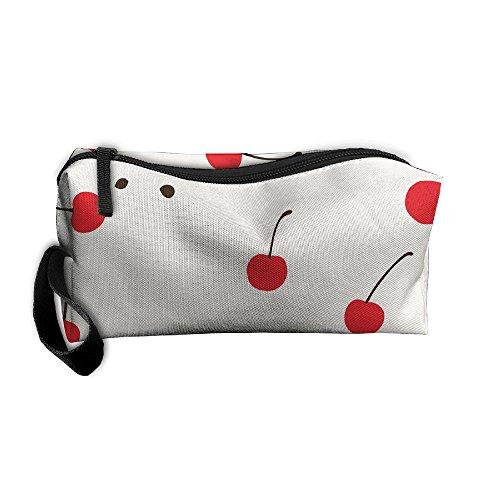 Cherry Storage Bag Tools Lightweight Canvas Organization With - Mall Cherry Creek